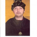 Padre Infranto
